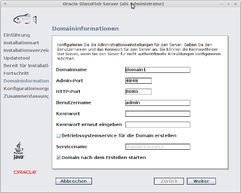 Java Enterprise Edition Jee